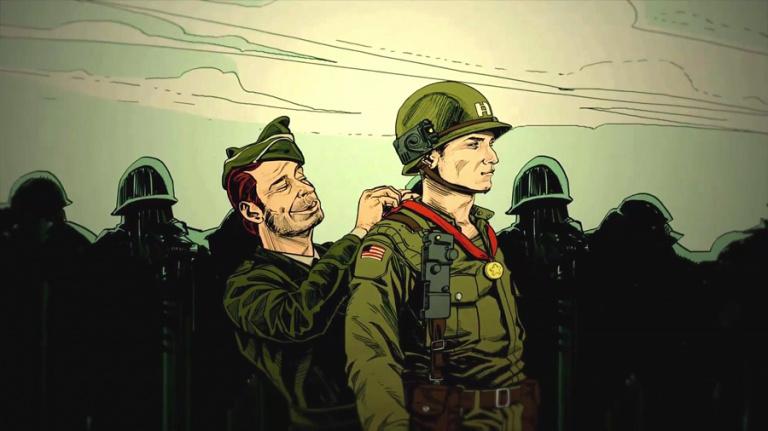 Wolfenstein II : une date pour Les Exploits du Capitaine Wilkins