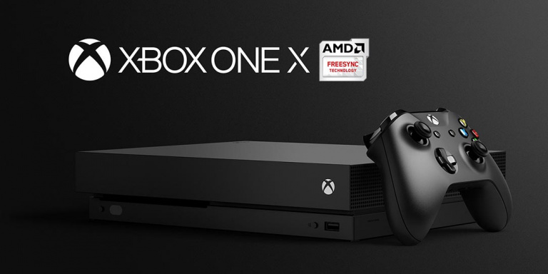 Microsoft : FreeSync et Auto Low Latency bientôt sur Xbox One