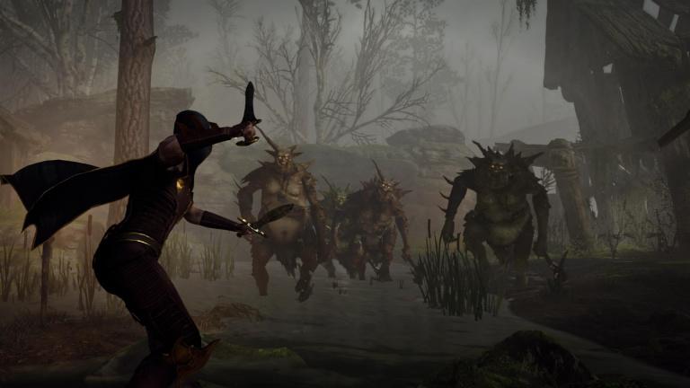 Warhammer Vermintide 2 : Déjà un demi-million de copies vendues