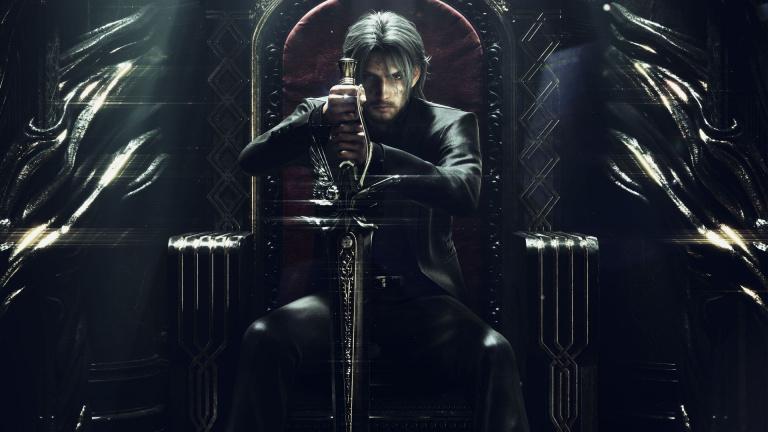 Final Fantasy XV corrige ses invocations sur PC