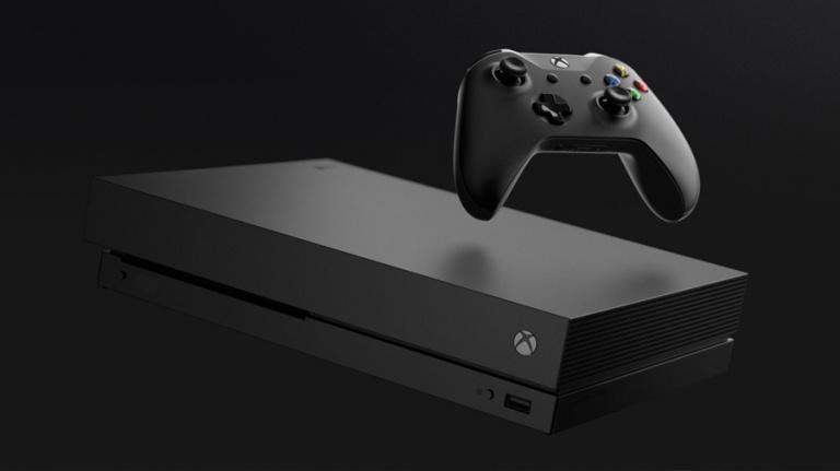 La Xbox One est désormais compatible AMD FreeSync