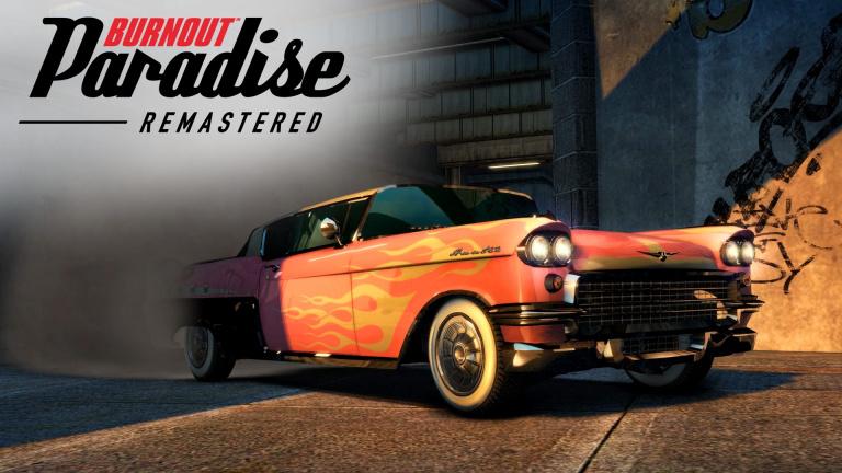 Burnout Paradise Remastered : Comment jouer dès maintenant au remake du célèbre jeu de course