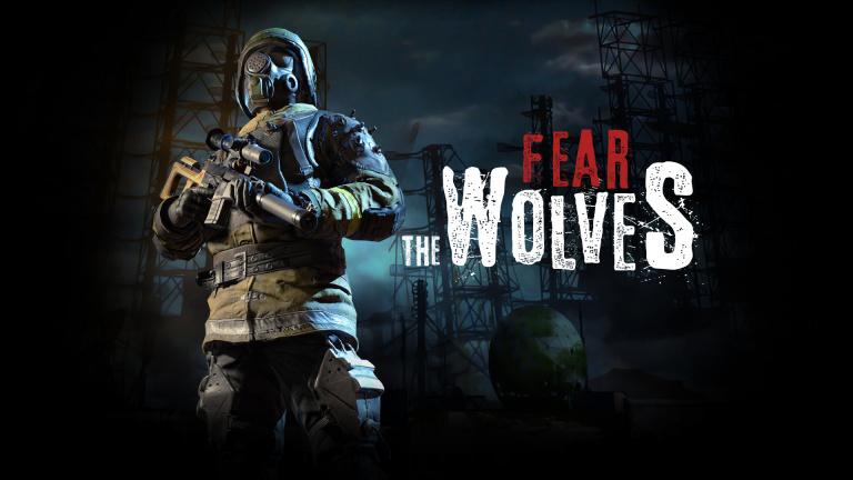 Fear the Wolves : Les inscriptions pour l'alpha technique sont ouvertes