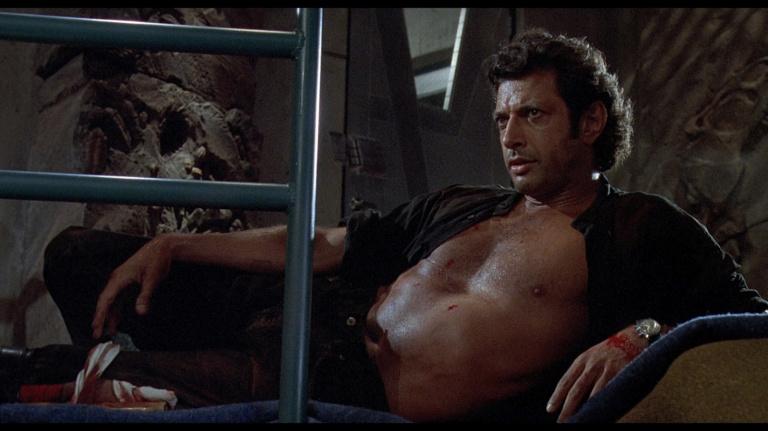 Jurassic World Evolution : l'acteur Jeff Goldblum sera aux côtés des joueurs