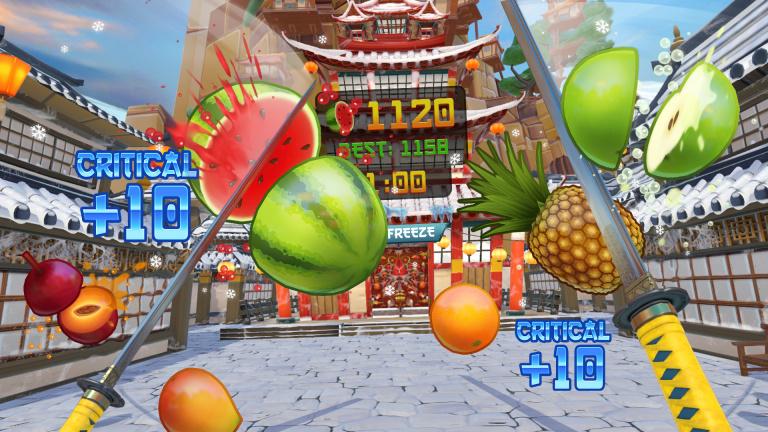 Des licenciements chez Halfbrick Studios (Fruit Ninja)