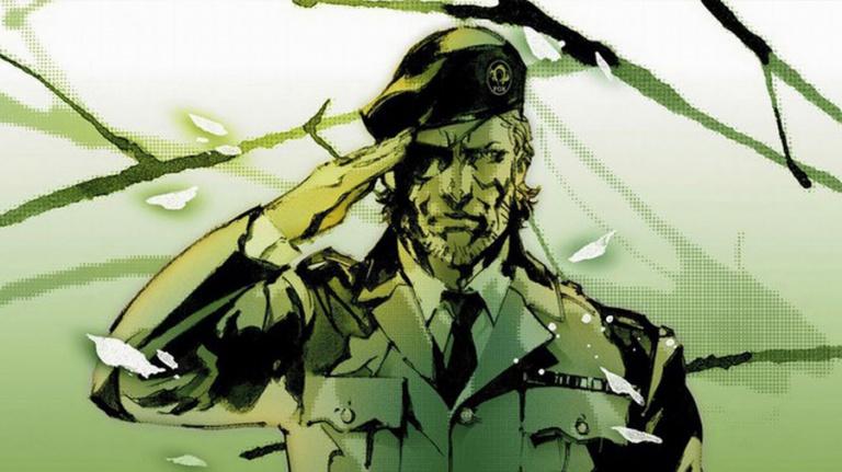 Metal Gear Solid : Peace Walker est rétrocompatible sur Xbox One