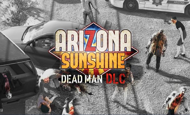 Arizona Sunshine présente son premier DLC