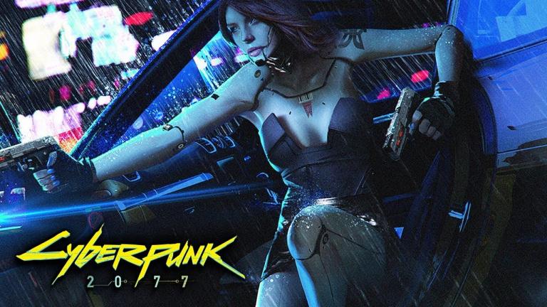 Cyberpunk 2077 serait-il un titre cross-gen ?