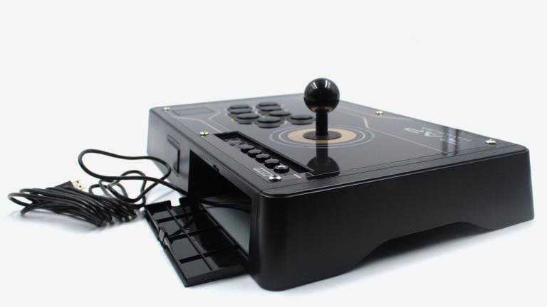 Test du Hori Real Arcade Pro N : Le N de Numéro 1