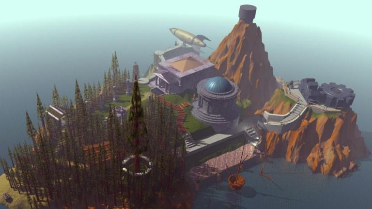 La saga Myst reviendra mise à jour cette année sur PC
