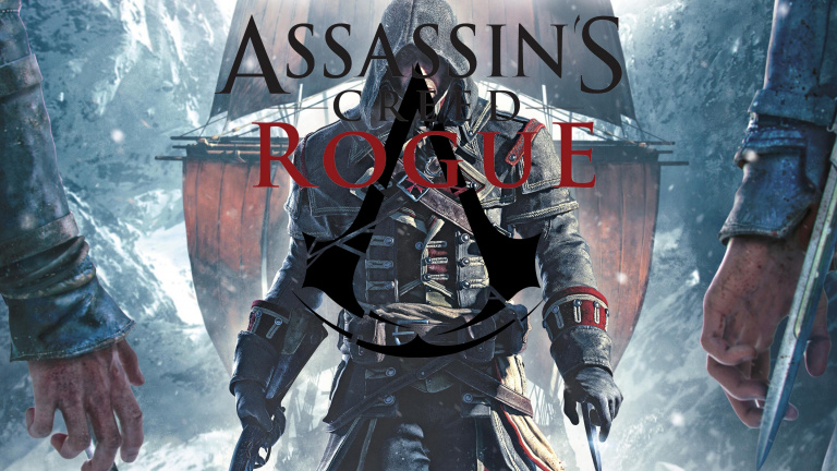 Assassin's Creed Rogue HD : les trophées et succès du remaster des aventures de Shay Patrick Cormac disponibles