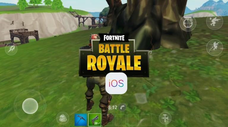 maj fortnite mobile est dispo quelle differences avec les versions pc et consoles - comment parler sur fortnite mobile