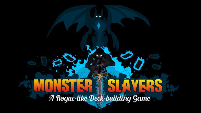 Monster Slayers s'annonce sur consoles