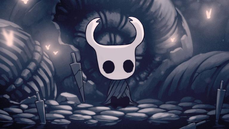 Hollow Knight : des nouvelles de la version Switch cette semaine