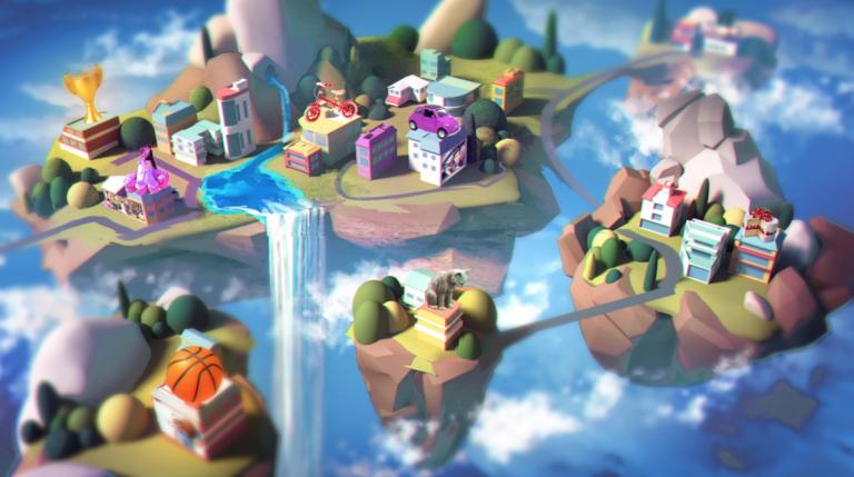 GDC 2018 : Will Wright (SimCity) annonce son nouveau jeu, proxi