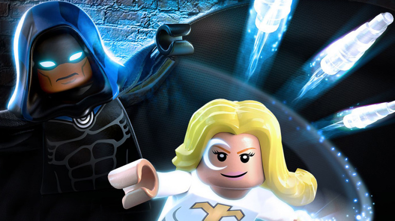 LEGO Marvel Super Heroes 2 célèbre l'arrivée de la série Cloak & Dagger