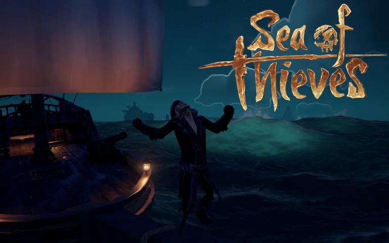 Sea of Thieves : nos conseils pour bien débuter dans le jeu de piraterie du moment