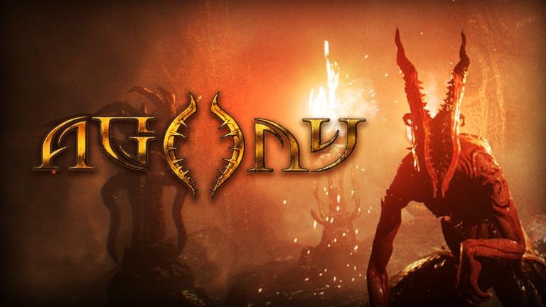 Agony : Le jeu d'horreur repoussé à dix jours de sa sortie