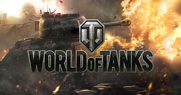 World of Tanks passe en version 1.0 et lance son appli en RA
