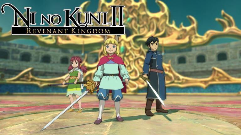 Ni no Kuni 2 : la liste complète des trophées et succès à débloquer dans le J-RPG du moment