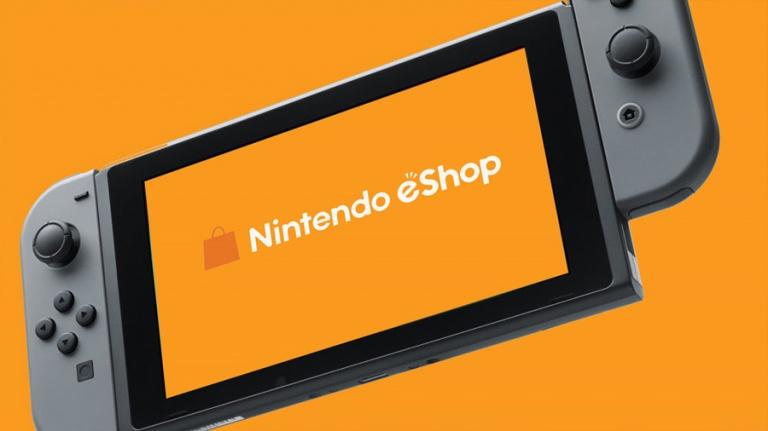 GDC 2018 : Nintendo prévoit d'améliorer l'eShop de la Switch cette année