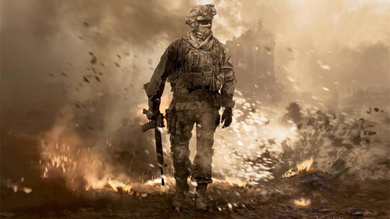 [Rumeur] Call of Duty Modern Warfare 2 remasterisé… uniquement en campagne solo ?