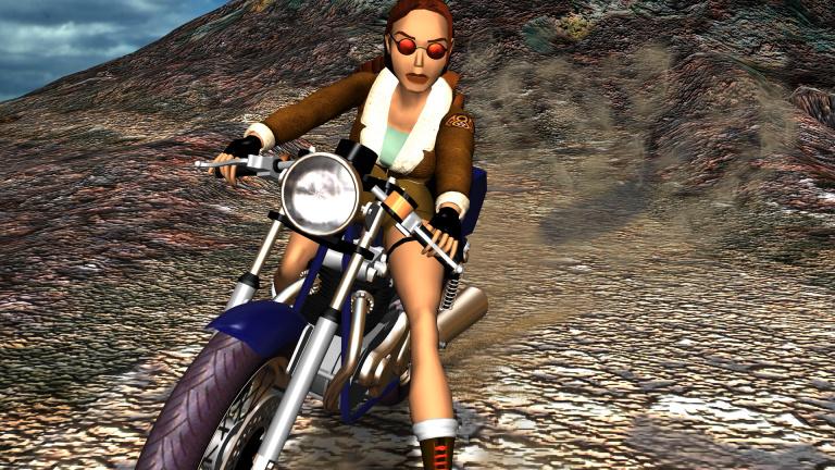 [MàJ] Tomb Raider : la trilogie de remasters est déjà abandonnée