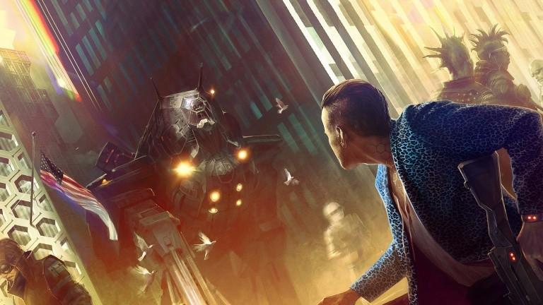 Le développement de Cyberpunk 2077 passe la vitesse supérieure