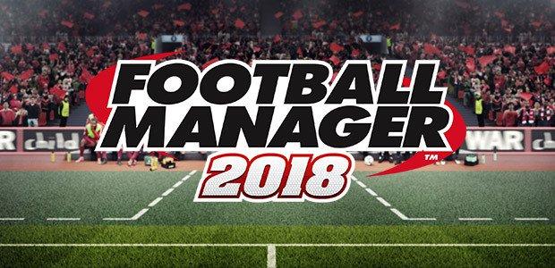 Football Manager Touch 2018 repéré sur Switch en Corée