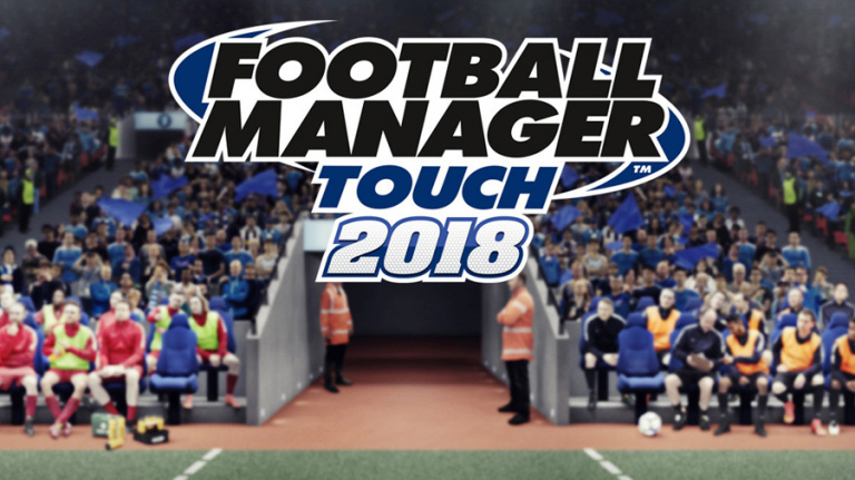 Football Manager : Miles Jacobson tease une version Switch