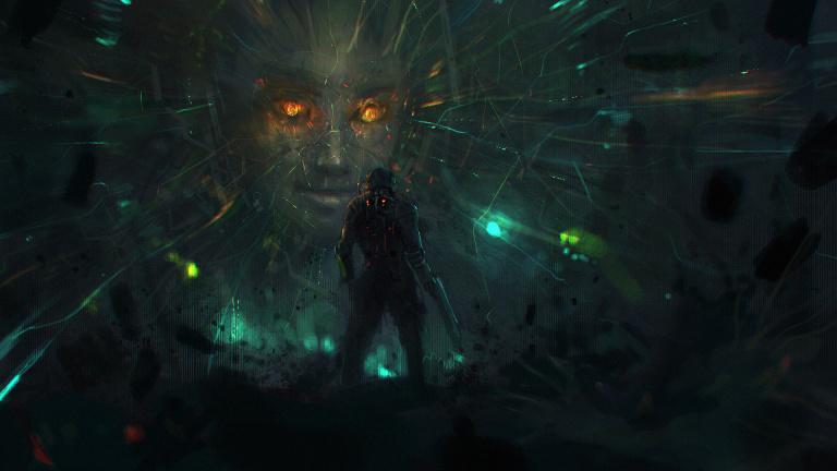Le remake vise 2020 — System Shock