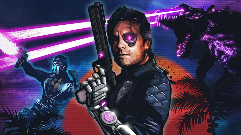 Le directeur créatif de Far Cry 3 : Blood Dragon quitte Ubisoft