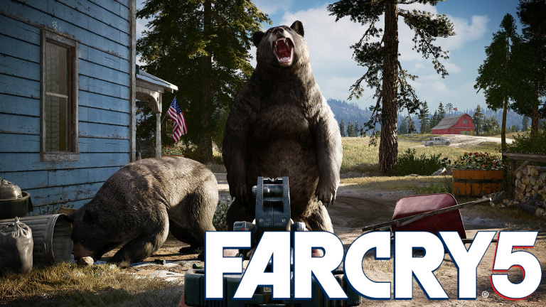 Far Cry 5 : la liste complète des nombreux trophées et succès à compléter dans le Montana
