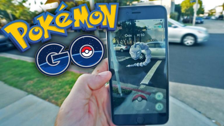 Des histoires, des quêtes et Mew — Pokémon Go évolue