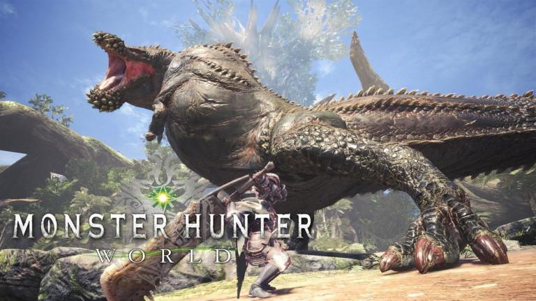 Mhw Calendrier.Deviljho Guide Monster Hunter World Jeuxvideo Com