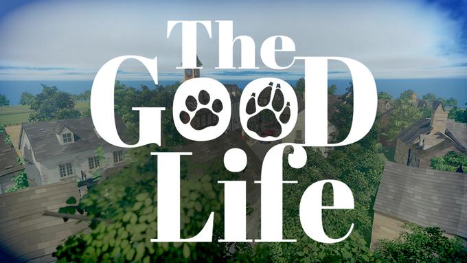 The Good Life se relance sur Kickstarter