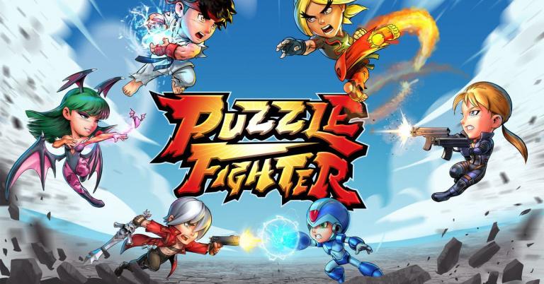 Puzzle Fighter : le jeu pour smartphones bientôt porté sur PC, PS4 et Xbox One ?