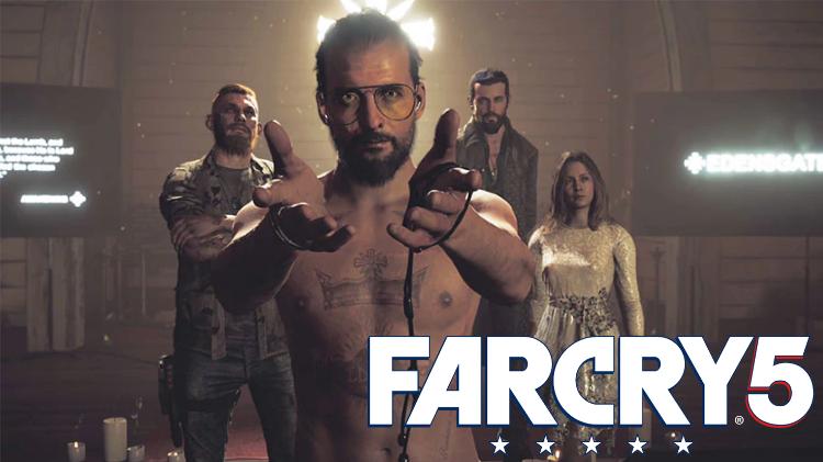 Guide Far Cry 5 : la soluce complète