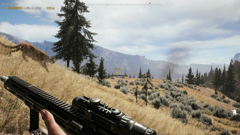 10 astuces pour bien débuter dans Far Cry 5