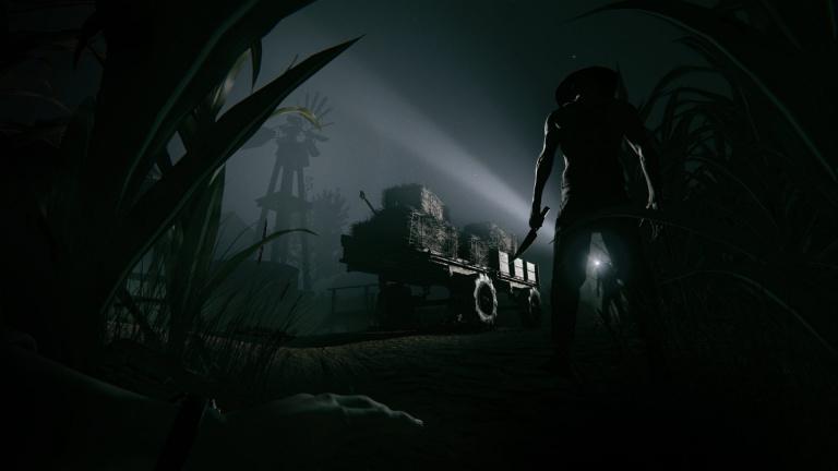 """Outlast 2 : un """"Story Mode"""" pour avoir peur sans trop mourir"""