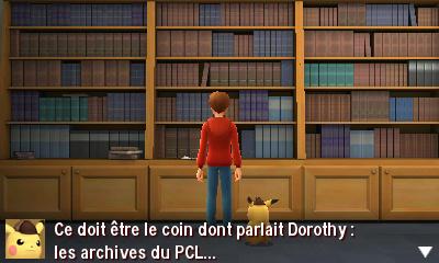 Chapitre 3 : Le PCL