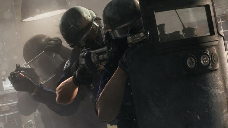 Tom Clancy's Rainbow Six Siege rectifie à nouveau le tir