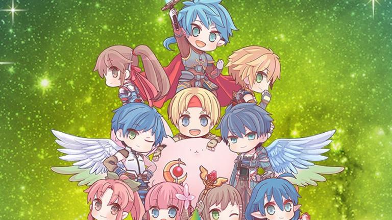 Square Enix organisera un Star Ocean Fes au mois de mai