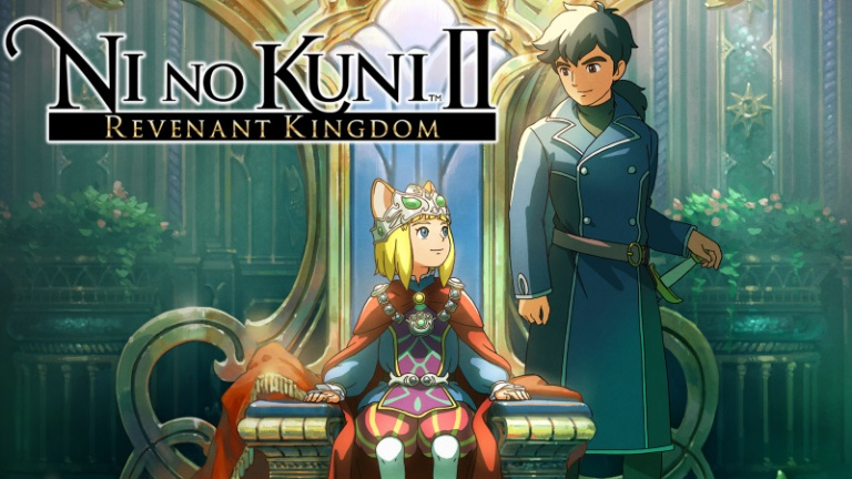 Guide Ni no Kuni 2 : L'Avènement d'un nouveau Royaume, la soluce complète