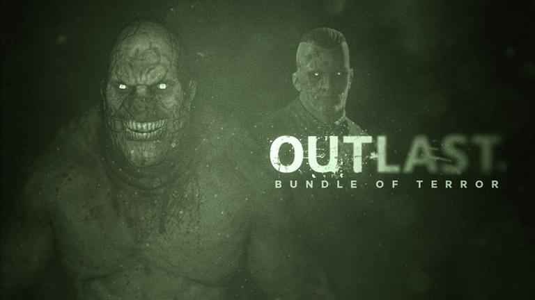 Outlast : Bundle of Terror - Le plaisir de trembler