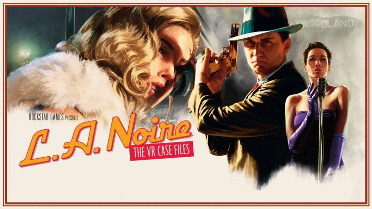 L.A. Noire : The VR Case Files - Le support Oculus Rift a été ajouté