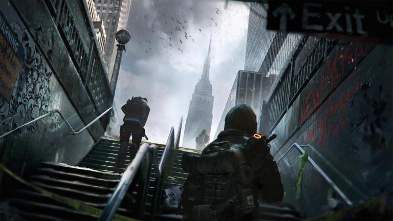 The Division : Une date pour le patch 1.8.1 compatible Xbox One X