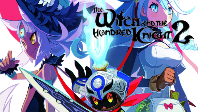 The Witch and the Hundred Knight 2 : la liste des trophées du RPG traduite