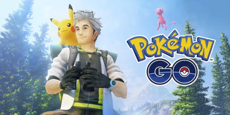 Pokémon Go : De nouveaux Pokémon légendaires arrivent !