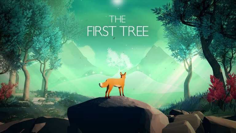 The First Tree sortira également sur consoles